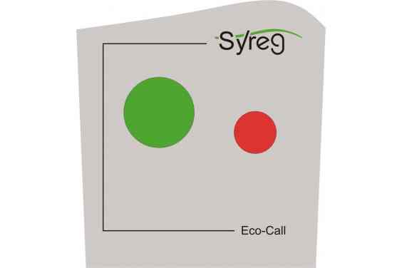 ECO-BTM nurse call